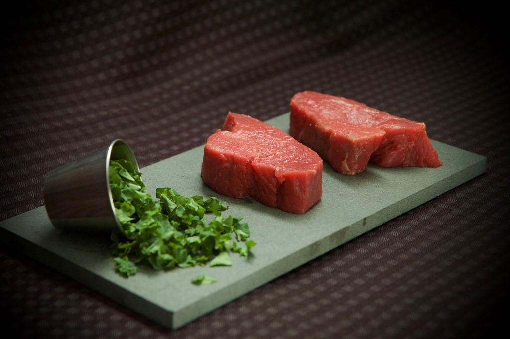 Tri Tip Steak - Prairie Monarch Bison